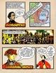 Comic 180: Early America, 6.8 (Saratoga Turning Point)