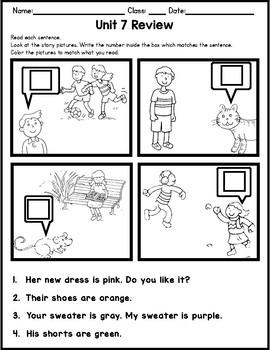 Comic Dialogue