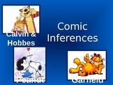 Comic Inferences