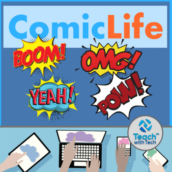 Comic Life Lesson