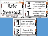 Comic Rate Yourself 4-3-2-1