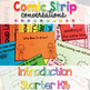 Comic Strip Conversations Introduction Starter Kit- Social Skills for Autism ABA