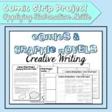 Comic Strip Project