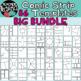 Comic Strip Template BUNDLE - 86 PCS - Comic Book