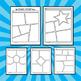 Comic Strip Templates - BIG Bundle!