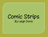 Comic Strips!