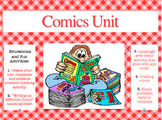 Comic Unit: Educational and Fun
