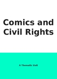 Comics and Civil Rights Essay