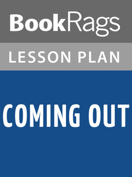 Coming Out Lesson Plans