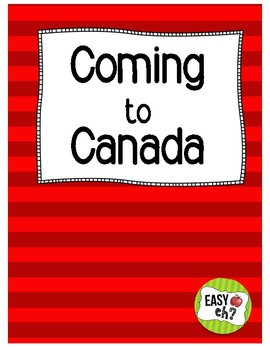 Communities in Canada: Past and Present (Social Studies Re