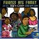 CommUNITY Friends and Family BUNDLE! 172 pc. Clip-Art Set!