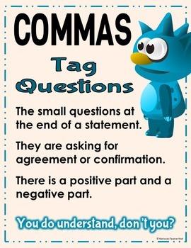 Comma Activity Bundle