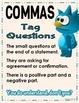 Comma Activity Bundle, Back to School Special