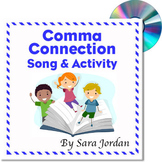 Comma Connection - Song & Activity Teaching Grammar