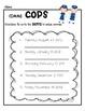 Comma Cops