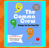 Comma Crew - Teaching Place Value to Elementary School Students PDF