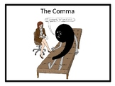 Comma Overview (Extended Lesson on Simple, Compound, Compl