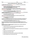 Comma Practice: Restrictive & Nonrestrictive Clauses Close