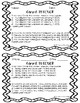 Comma Rules Review, Worksheet,or Assessment