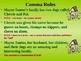 Comma Use