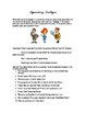 Commas - Comma Worksheet Unit - Fun With Comma Rules