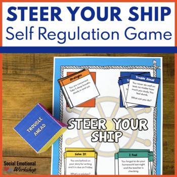 Self Regulation: Coping Skills, Problem Solving, Feelings, Perspective Taking
