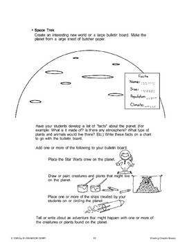 Commander Toad in Space (Chapter Book)