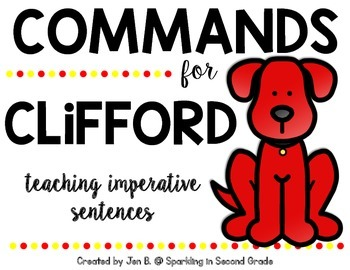 Commands/Imperative Sentences