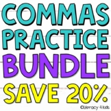 Commas: Using Commas in Dates and to Separate Single Words