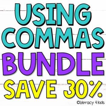 Commas Bundle