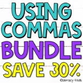 Commas Bundle