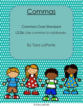 Commas L3.2b