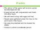 Commas Power Point Presentation