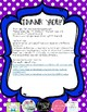 Commas Rule Bundle! Task Cards, Activity, Mini-Posters, and Review