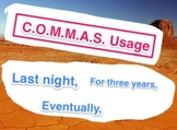 Commas Video Explanation: Introductory Clauses (2 of 6)