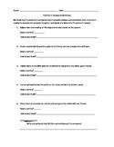 Commas in Compound Sentences