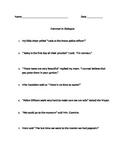 Commas in Dialogue