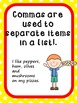 Commas in a List!