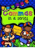 Commas in a Series 1.L.2