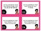 Commas in a Series Grammar Task Cards, Games, and Centers