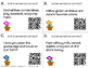 Commas in a Series - QR codes