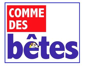 Comme des bêtes: French language trailer for the SECRET LI