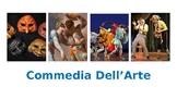 Drama - Commedia Dell'Arte - An Introduction