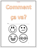 Comment Ca Va Booklets
