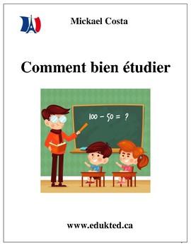 Comment bien étudier French Immersion (151)