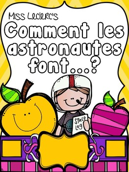 Comment les astronautes font...?