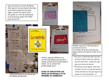 How Paola books can help me Comment les livres à Paola m'aident?