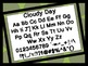 Commercial Font Cloudy Day
