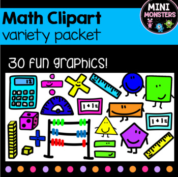 Commercial Back to School Clip Art