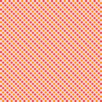Commercial Use Mini Polka Dot Digital Paper Set